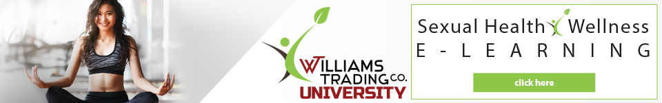 Williams Trading article