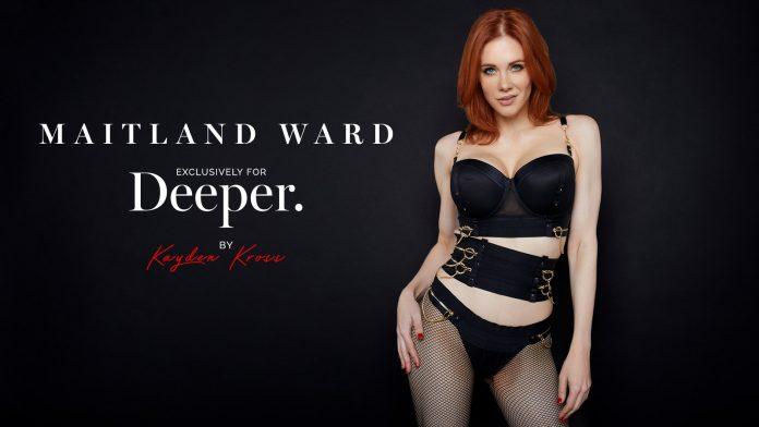 Maitland Ward - Deeper.com
