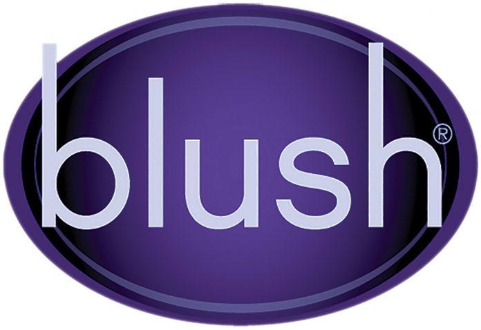 Blush Novelty Logo
