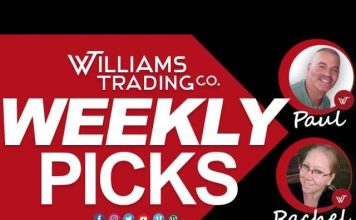 Williams Trading Company - WEEKLY PICKS with Paul & Rachel